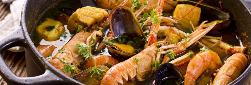 Spécialités culinaires françaises